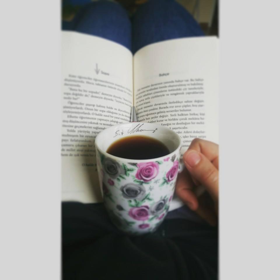 kahvekitap